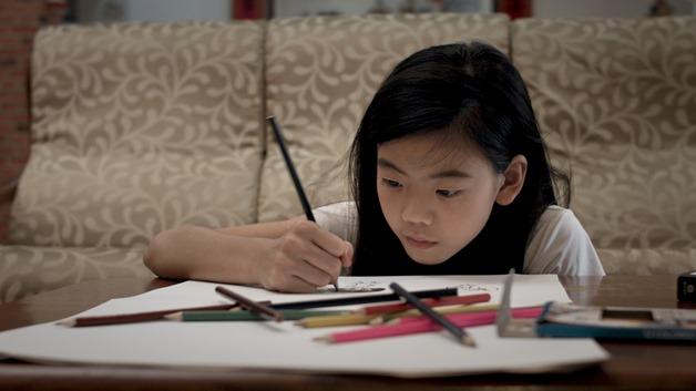 Clariti & ReSound co-produced a short film for CNY