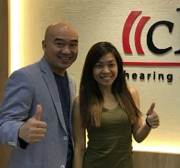 Ang Ai Cheng Kyly